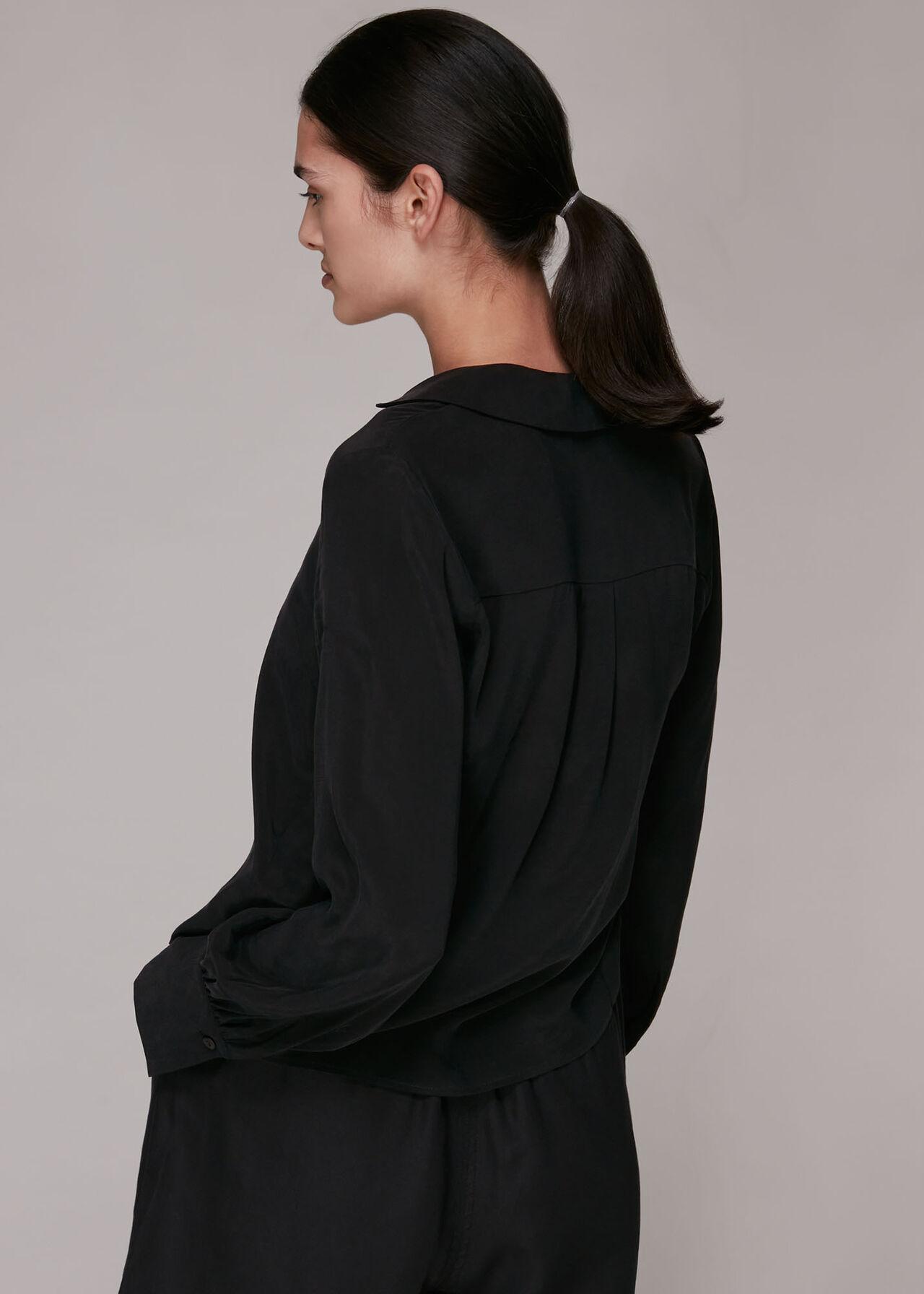 Melodie V Neck Shirt