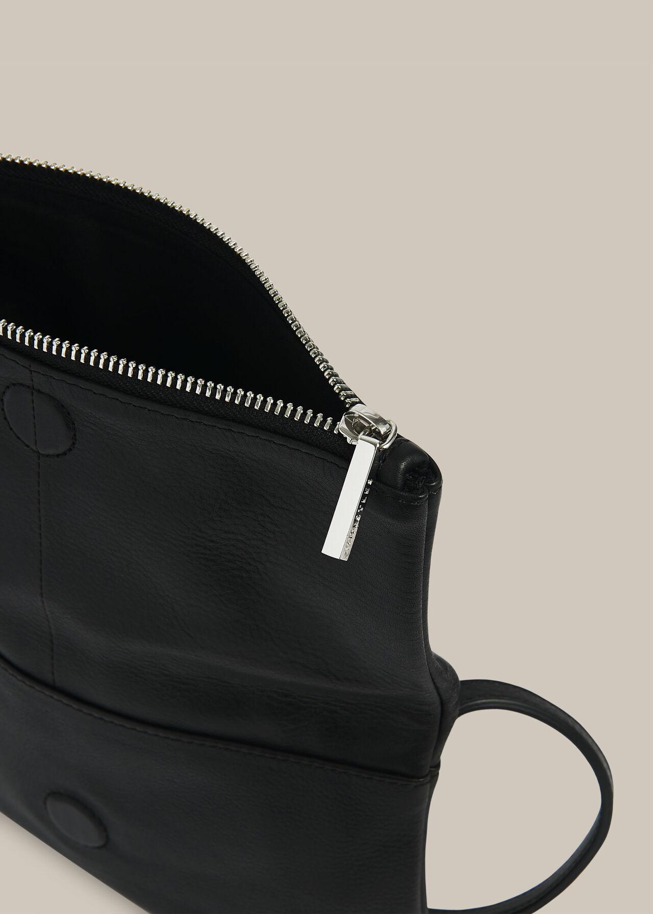 Issy Mini Foldover Bag