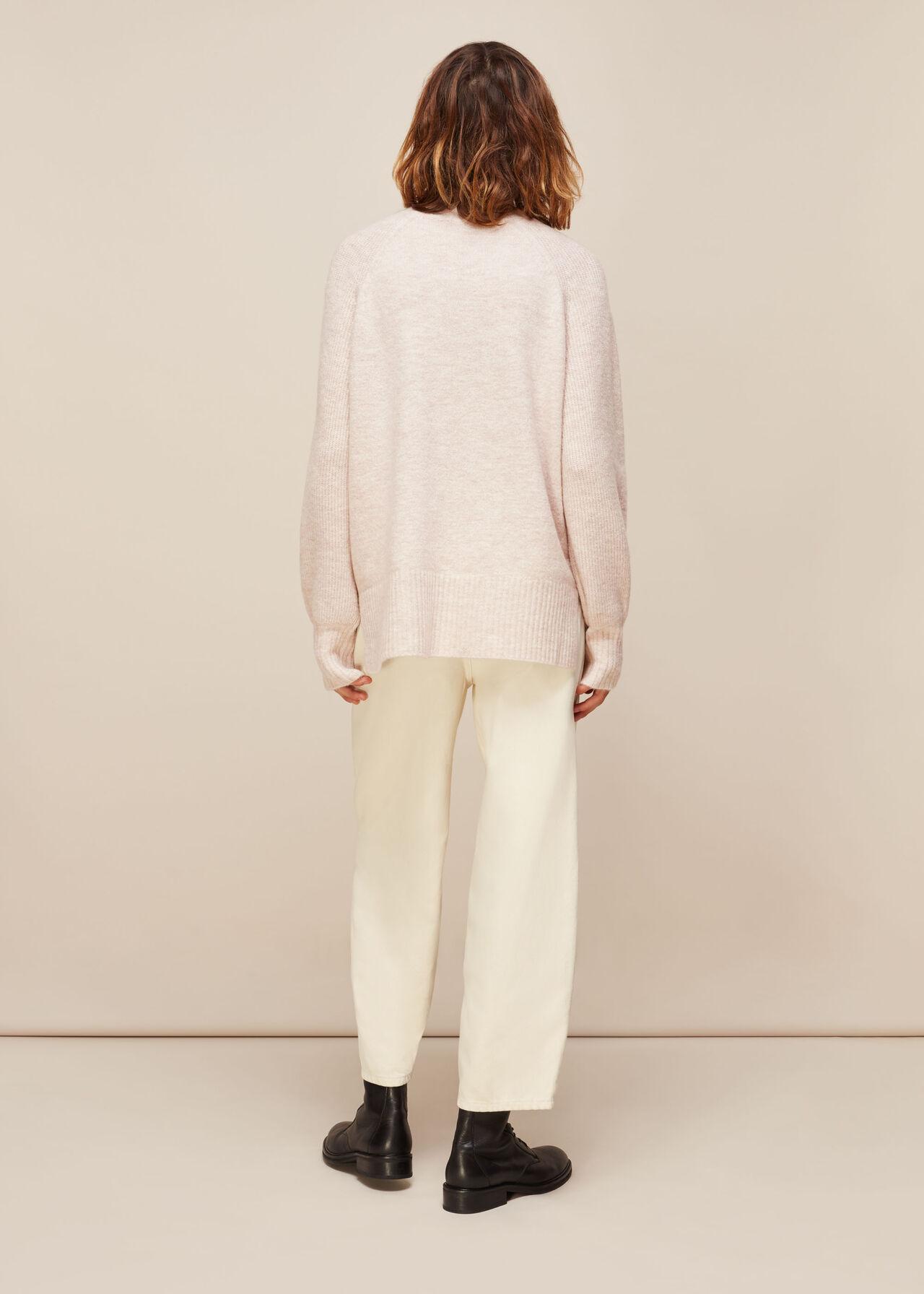 Full Sleeve Knitted Jumper