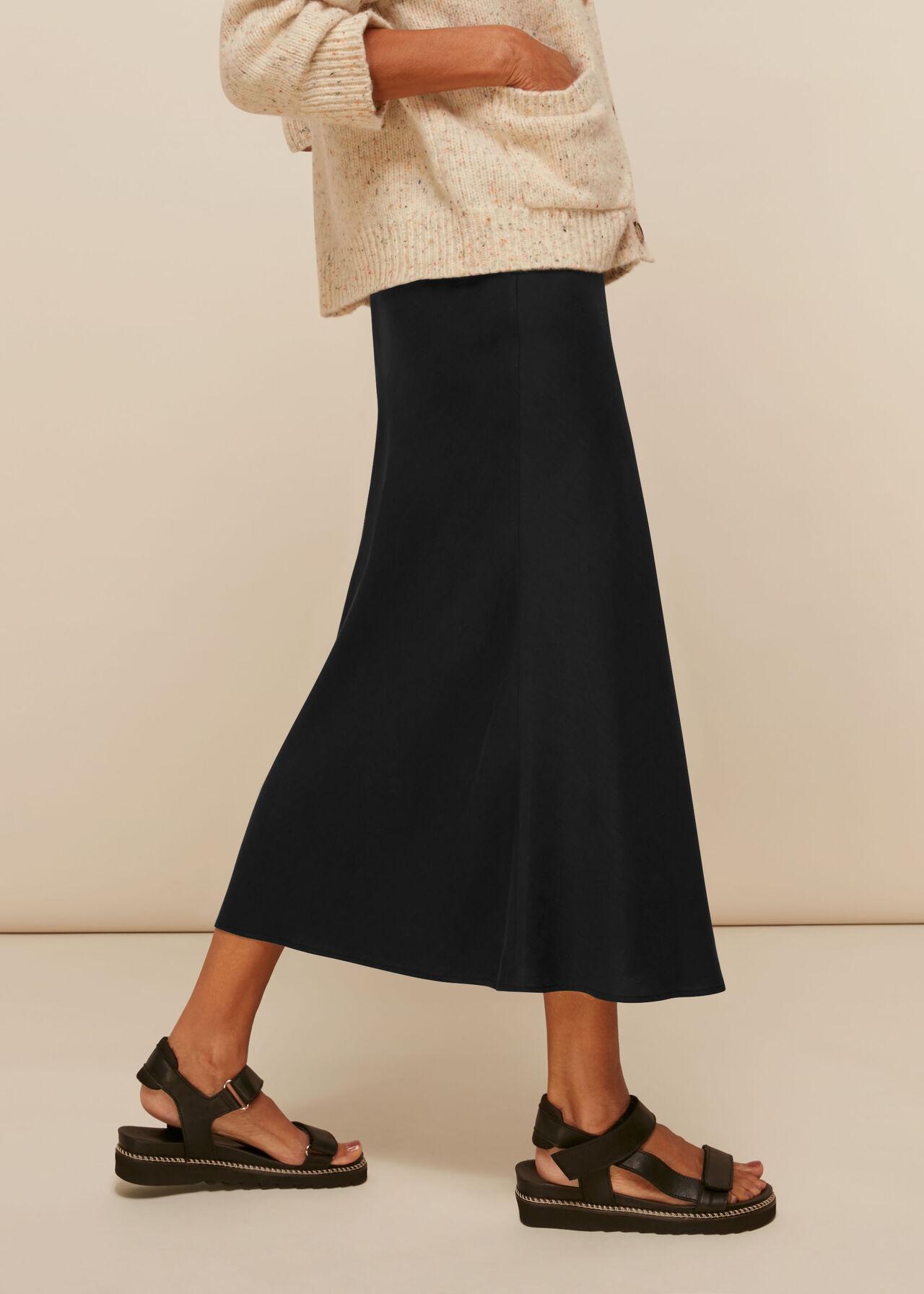 May Bias Cut Skirt