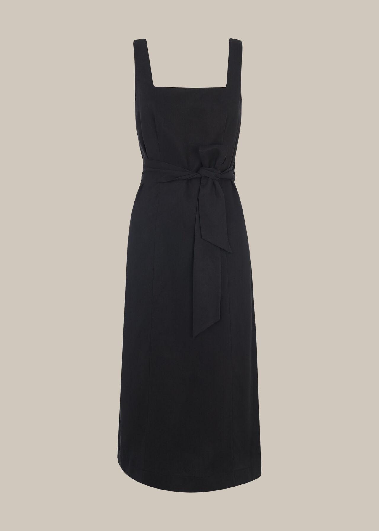 Clara Wrap Dress