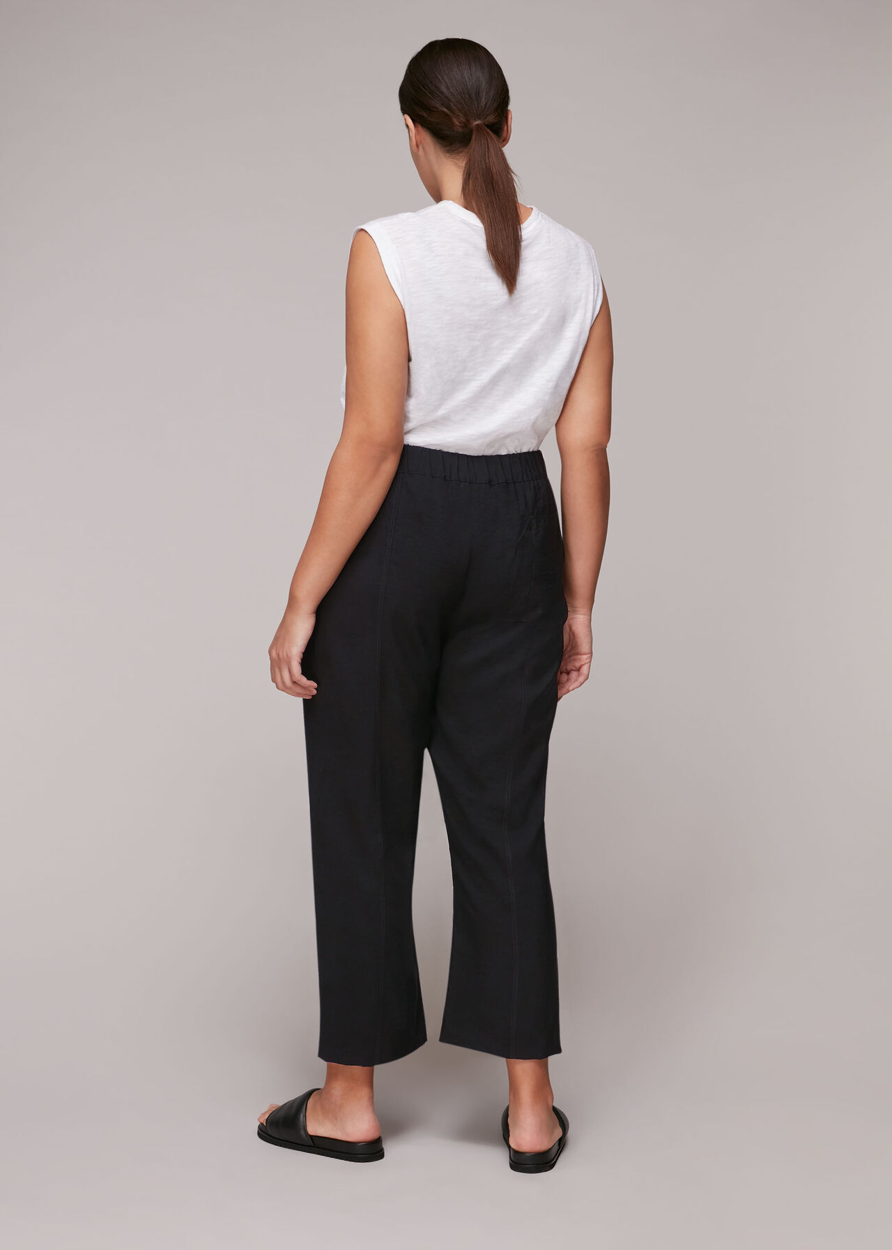 Easy Casual Trouser