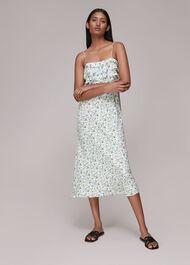 Freya Summer Floral Dress