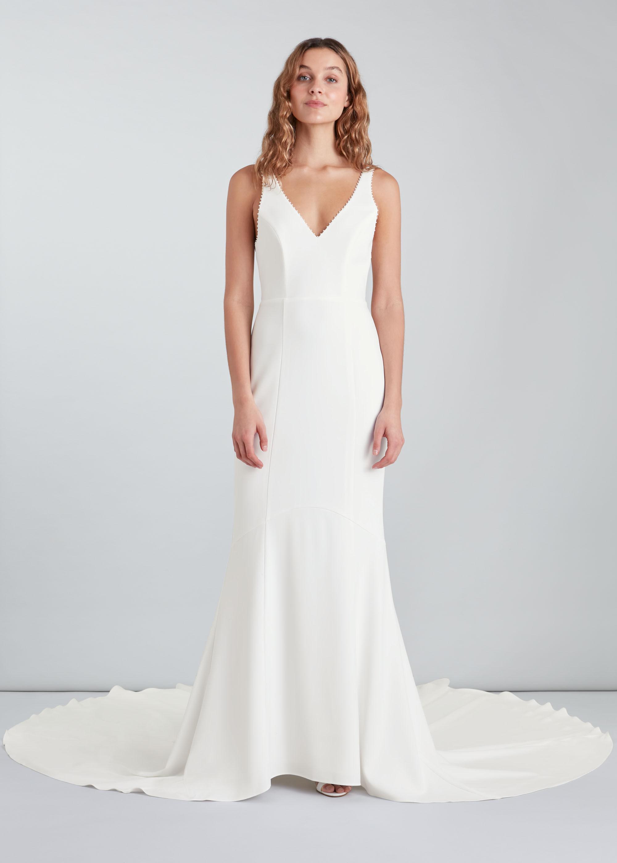 Whistles Women Billie Wedding Dress