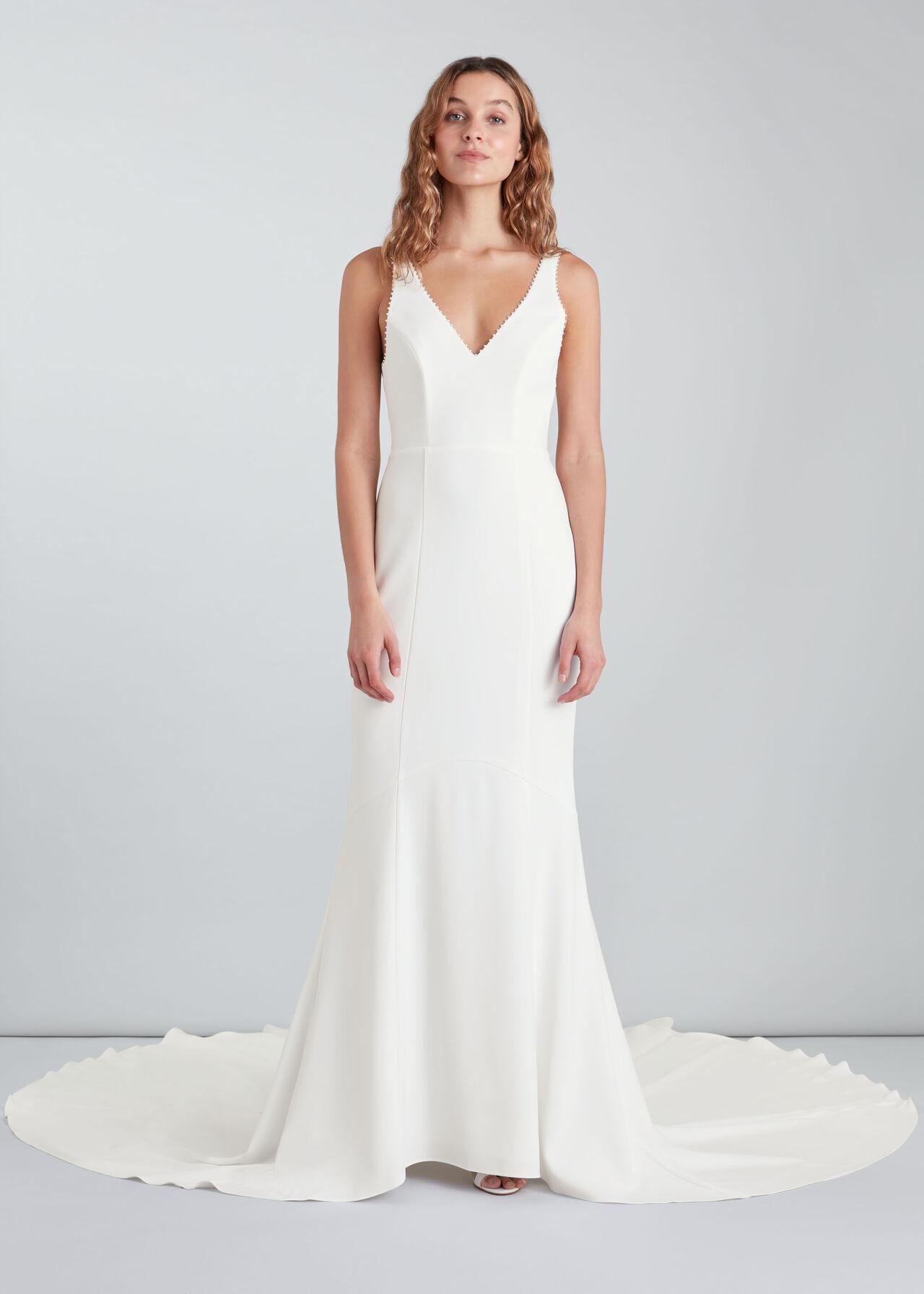 Billie Wedding Dress