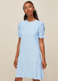 Georgina Zip Dress