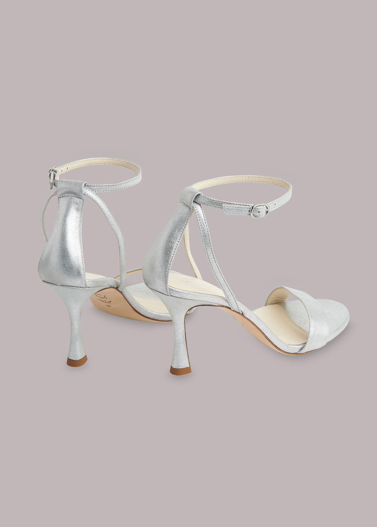 Allie Wedding Sandal