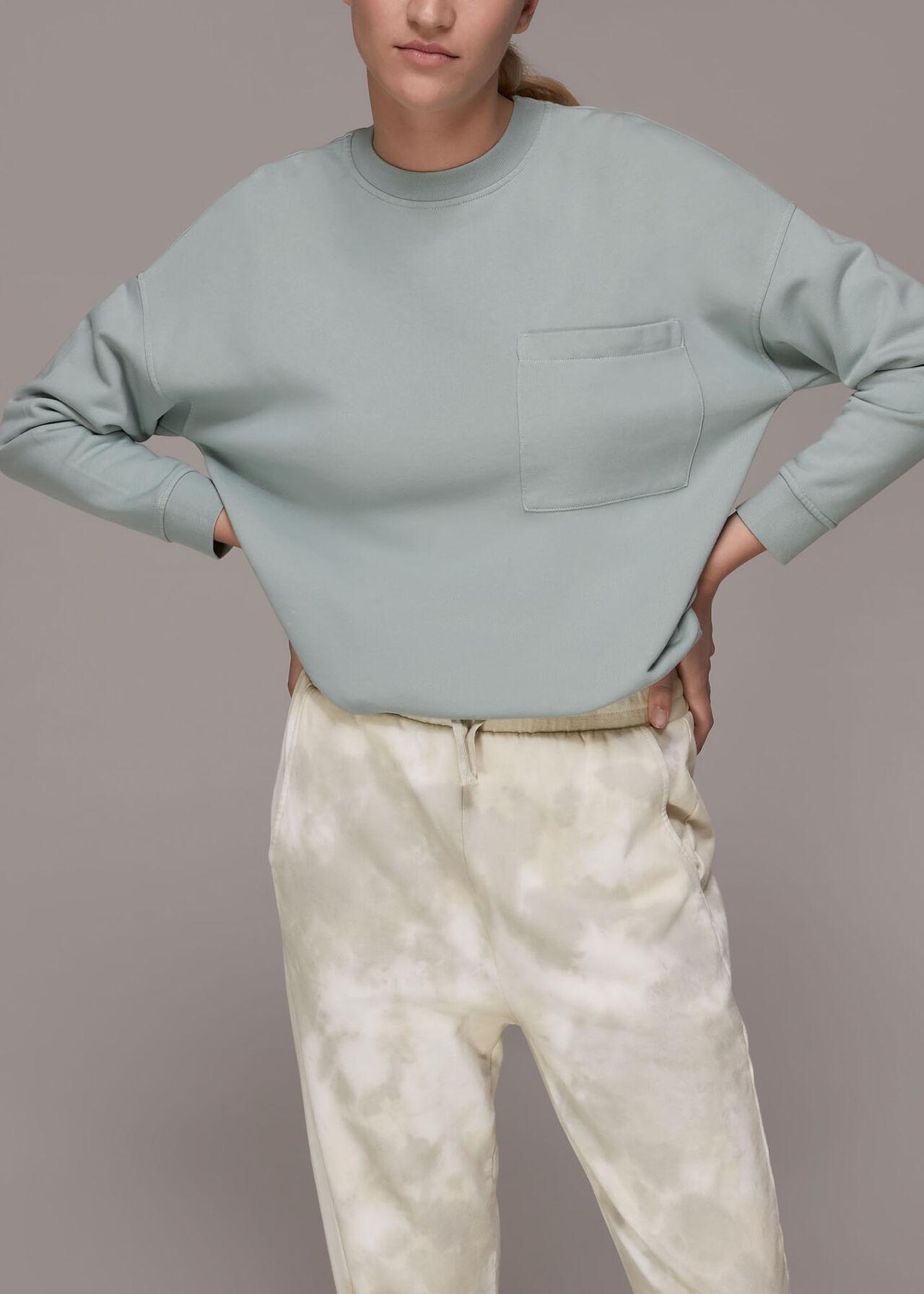 Tie Dye Jogger
