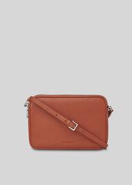 Cami Crossbody Bag Rust