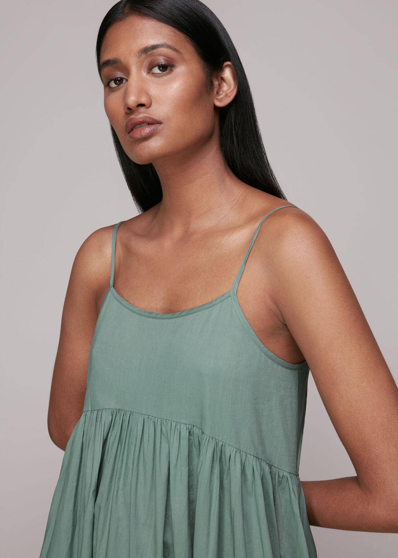 Camilla Trapeze Dress