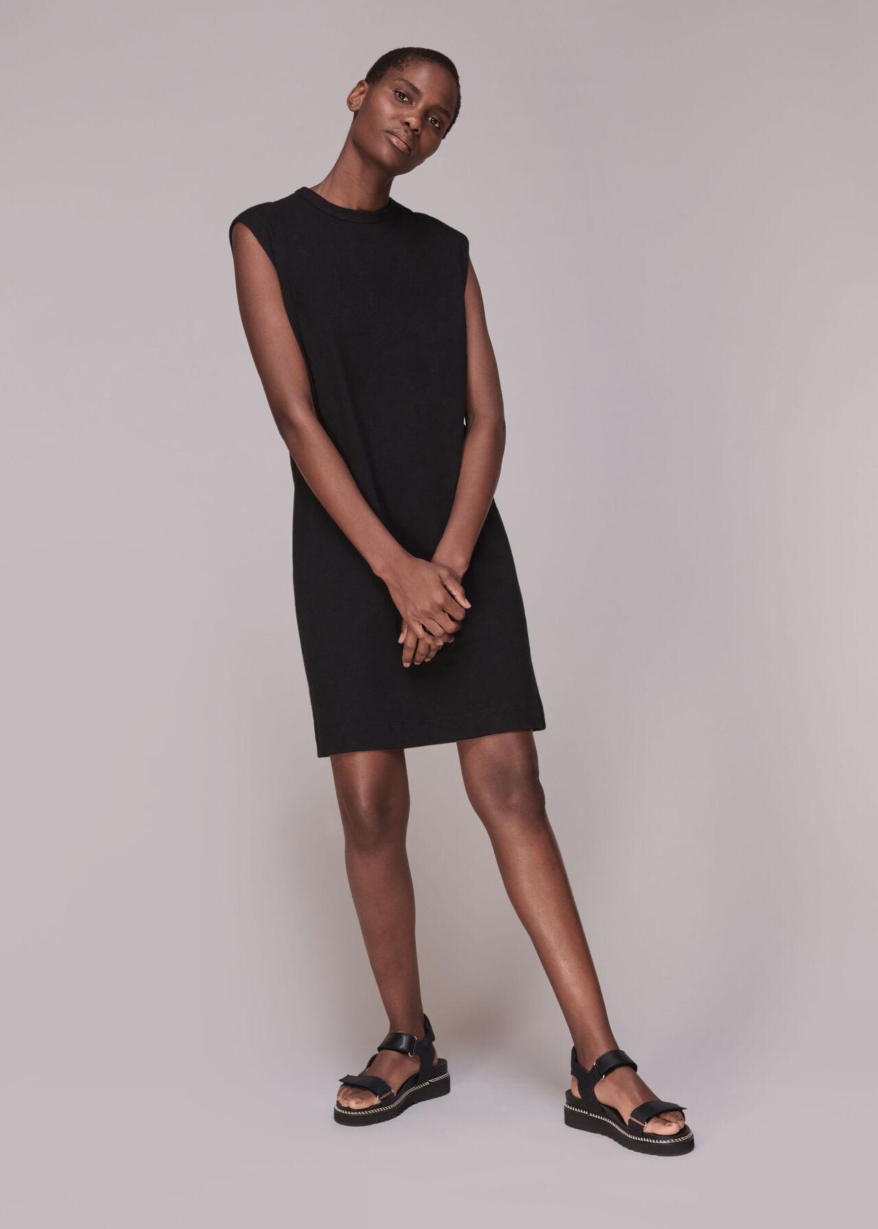 Easy Minimal Dress