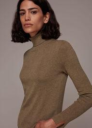 Maja Knitted Polo
