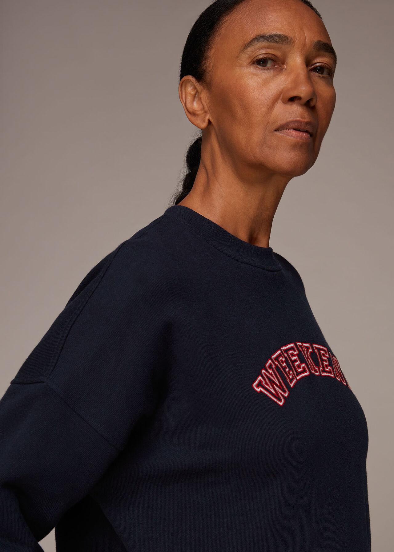 Weekend Sweatshirt