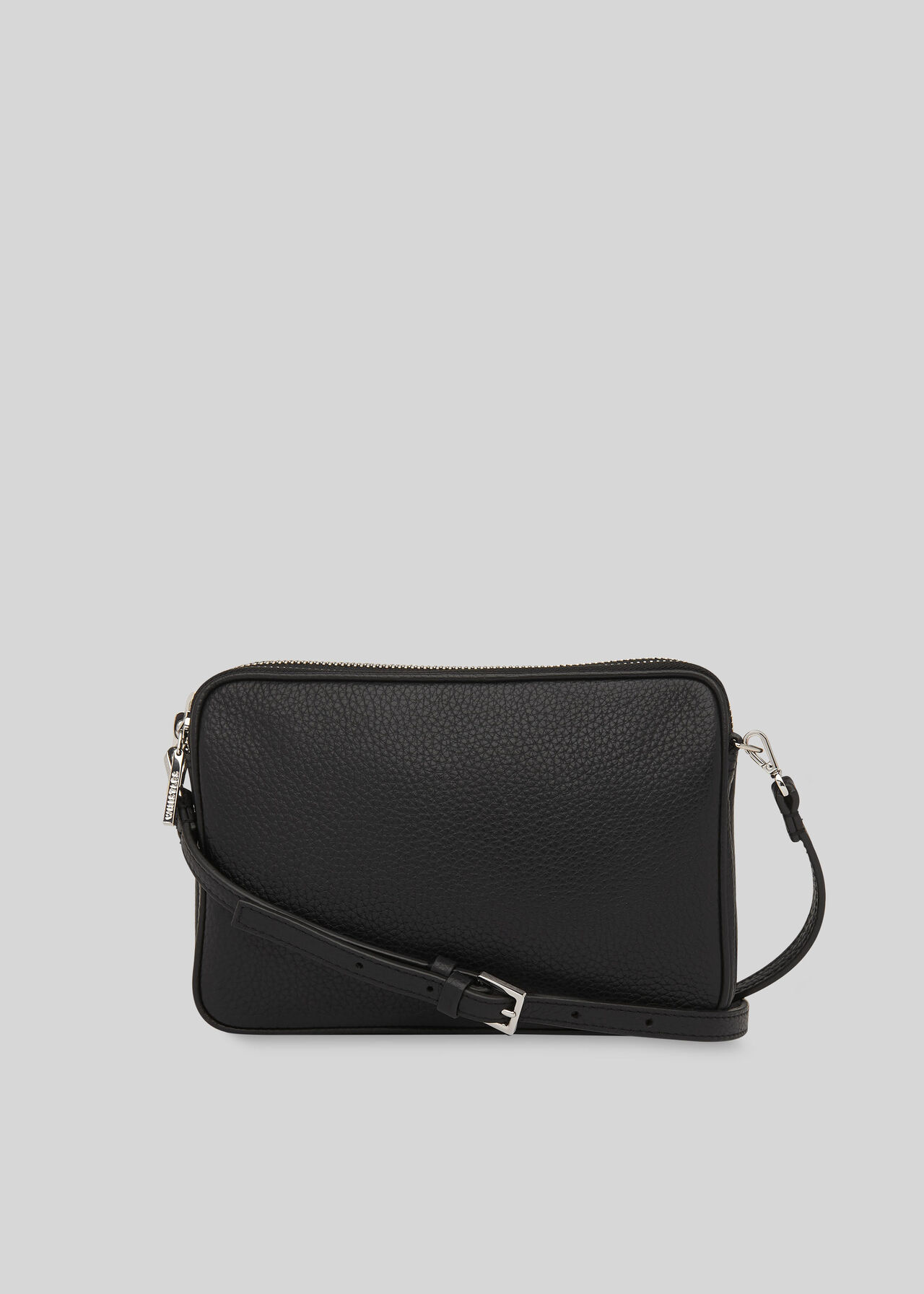 Cami Crossbody Bag Black