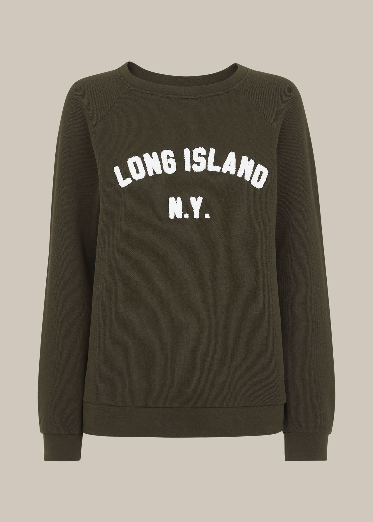 Long Island Sweatshirt