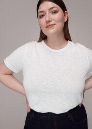 Emily Ultimate TShirt White