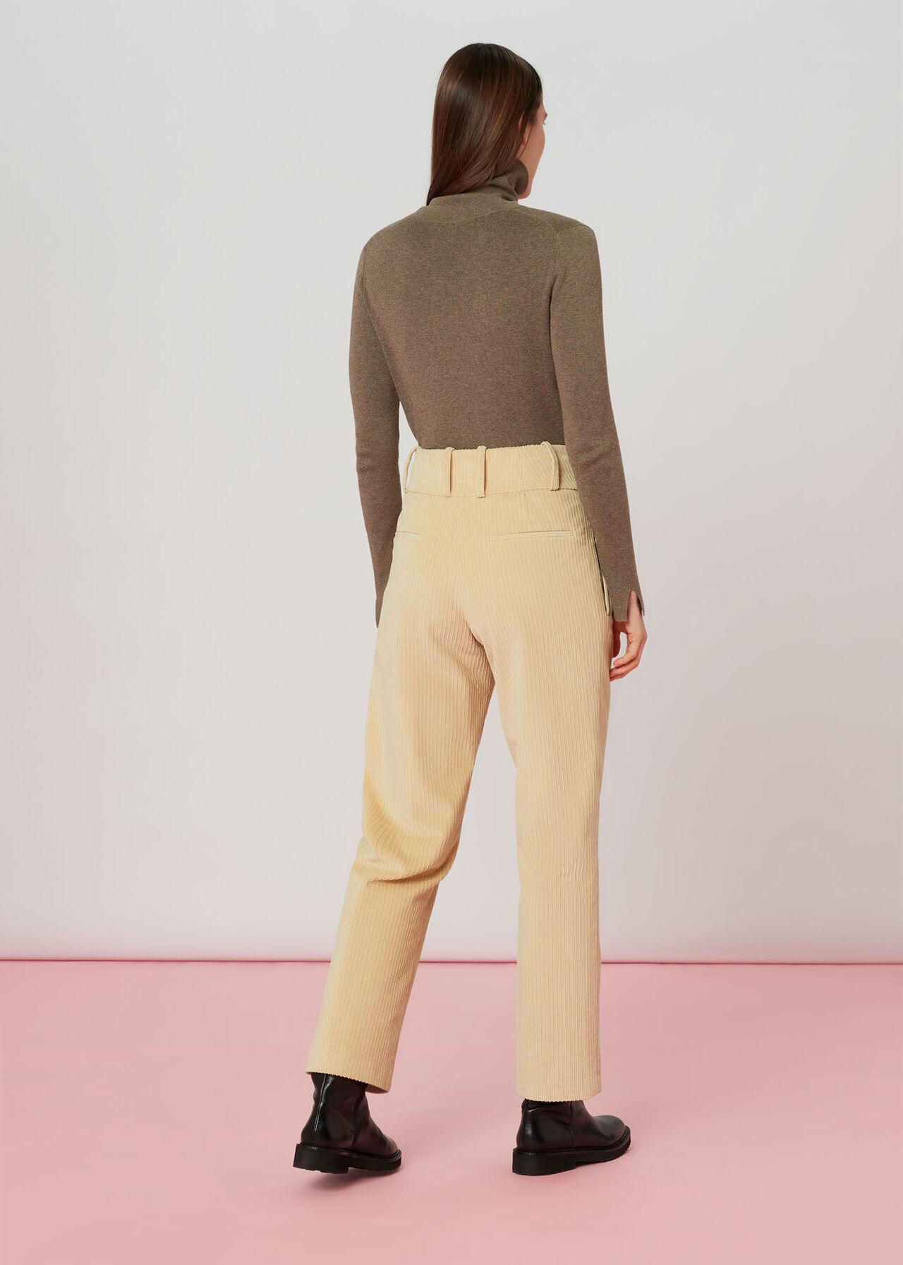 Suki Cord Trouser