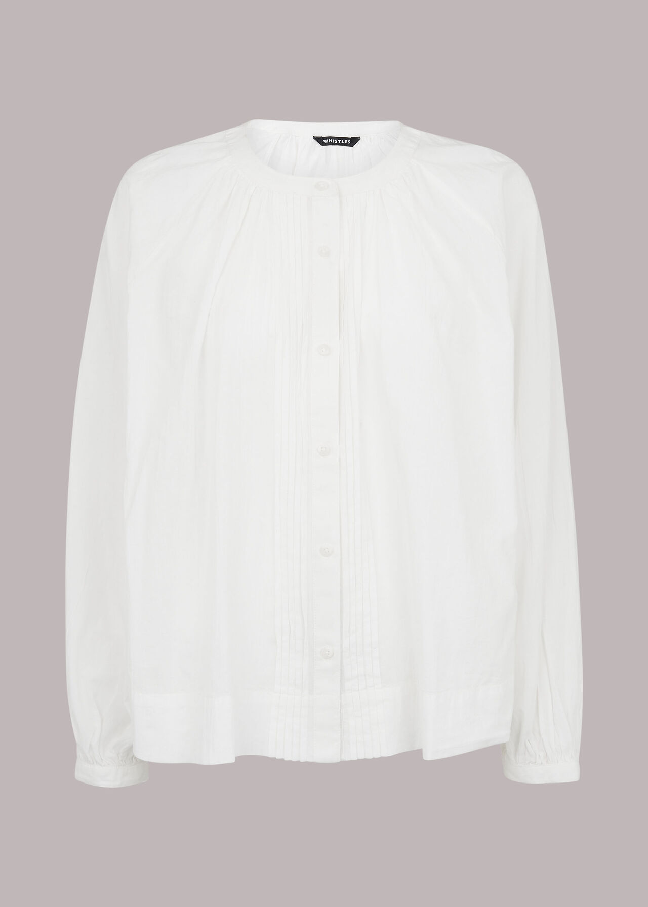Jessie Cotton Blouse