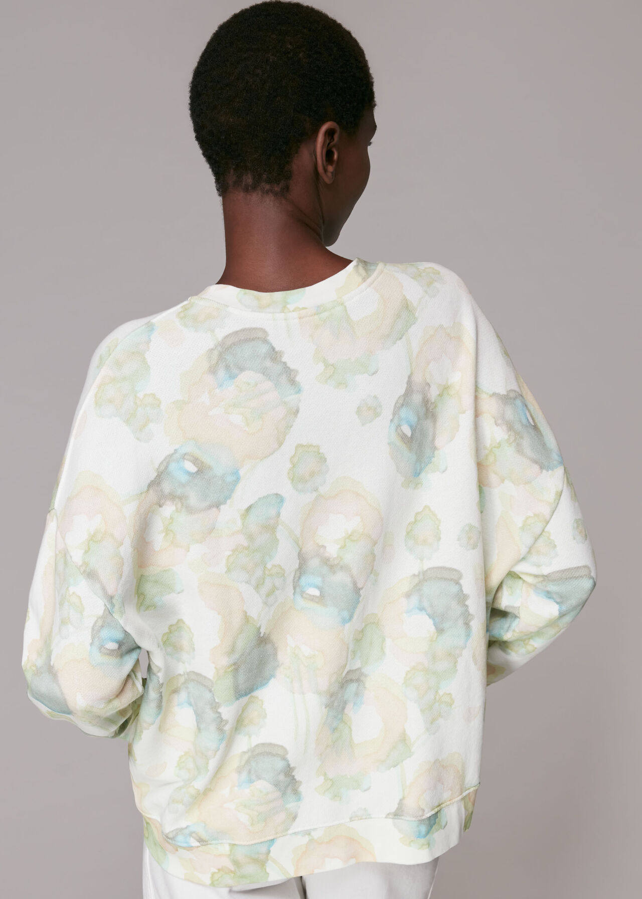 Watercolour Sweatshirt
