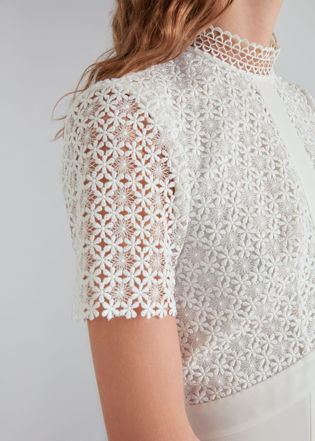 Scarlett Wedding Dress