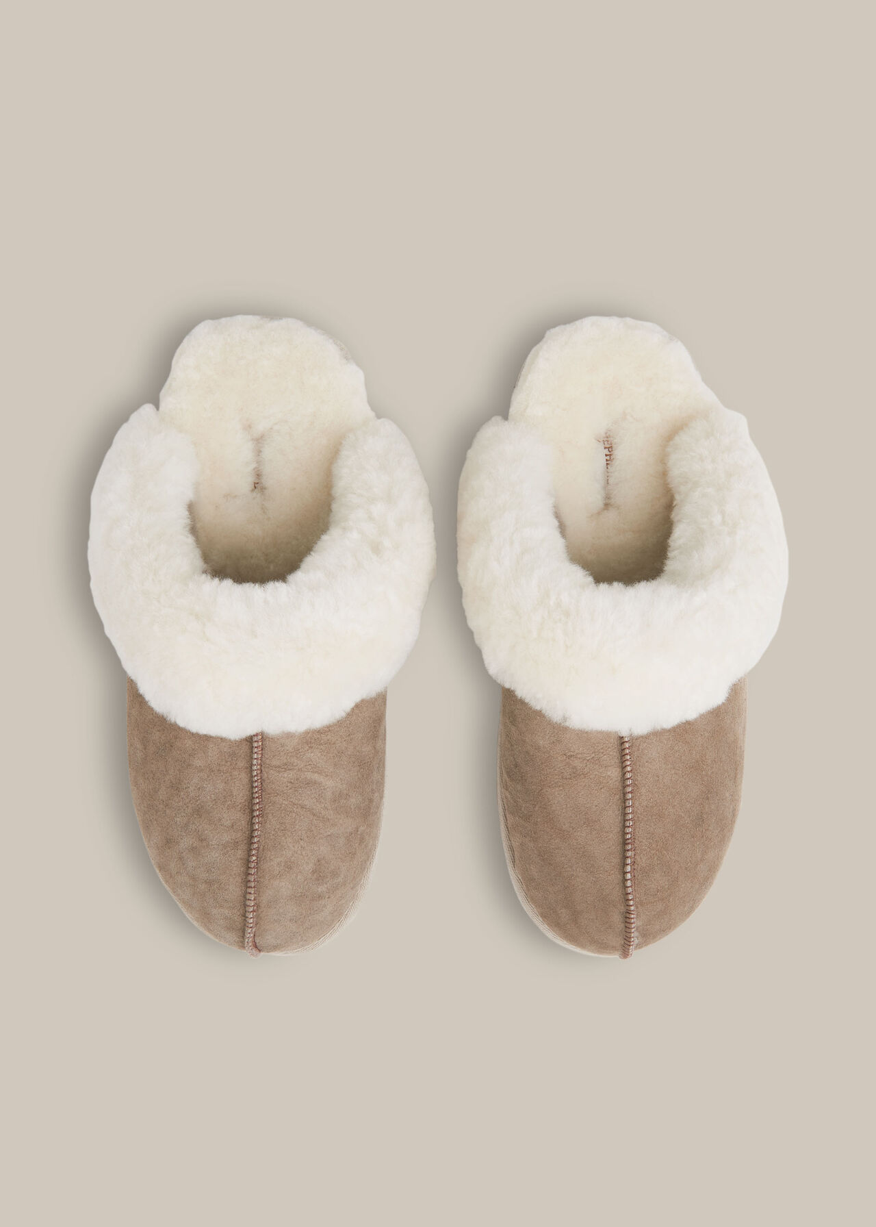 Shepherd Jessica Slipper