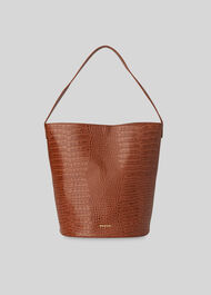 Betty Shoulder Bag Tan