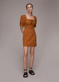 Sophie Tie Detail Dress