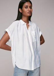 Nicola Textured Shirt