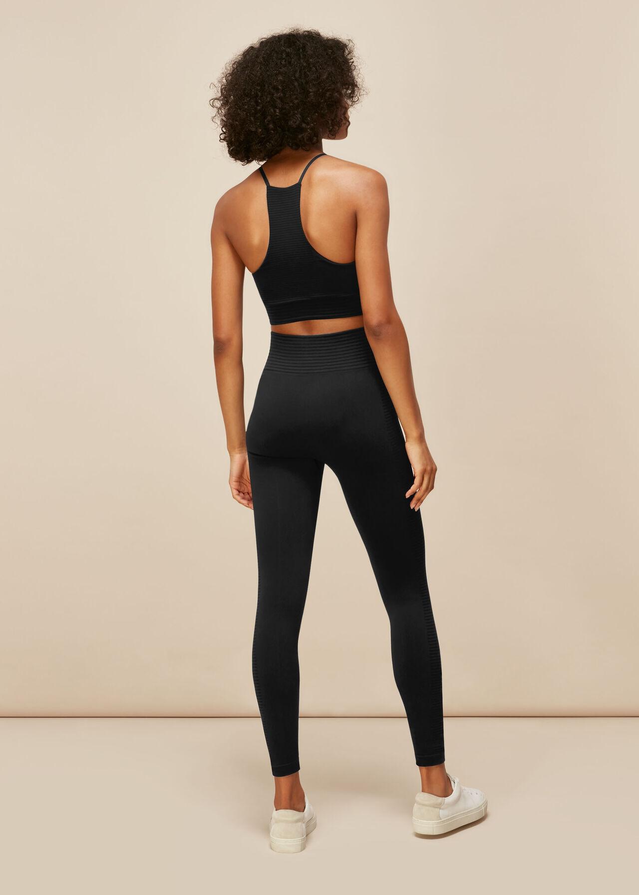 Studio Stretch Legging