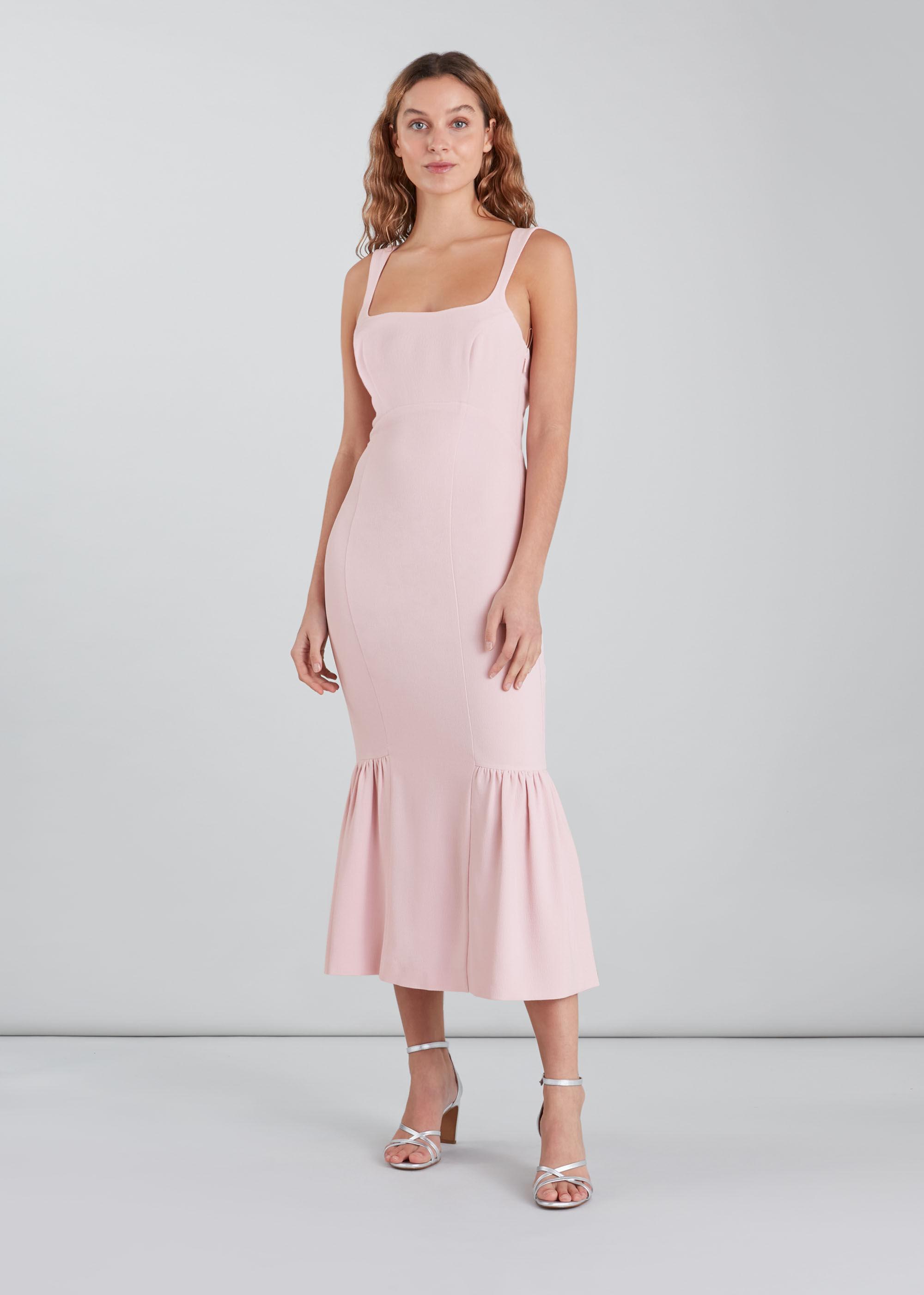 Whistles Women Sarah Bridesmaid Dress