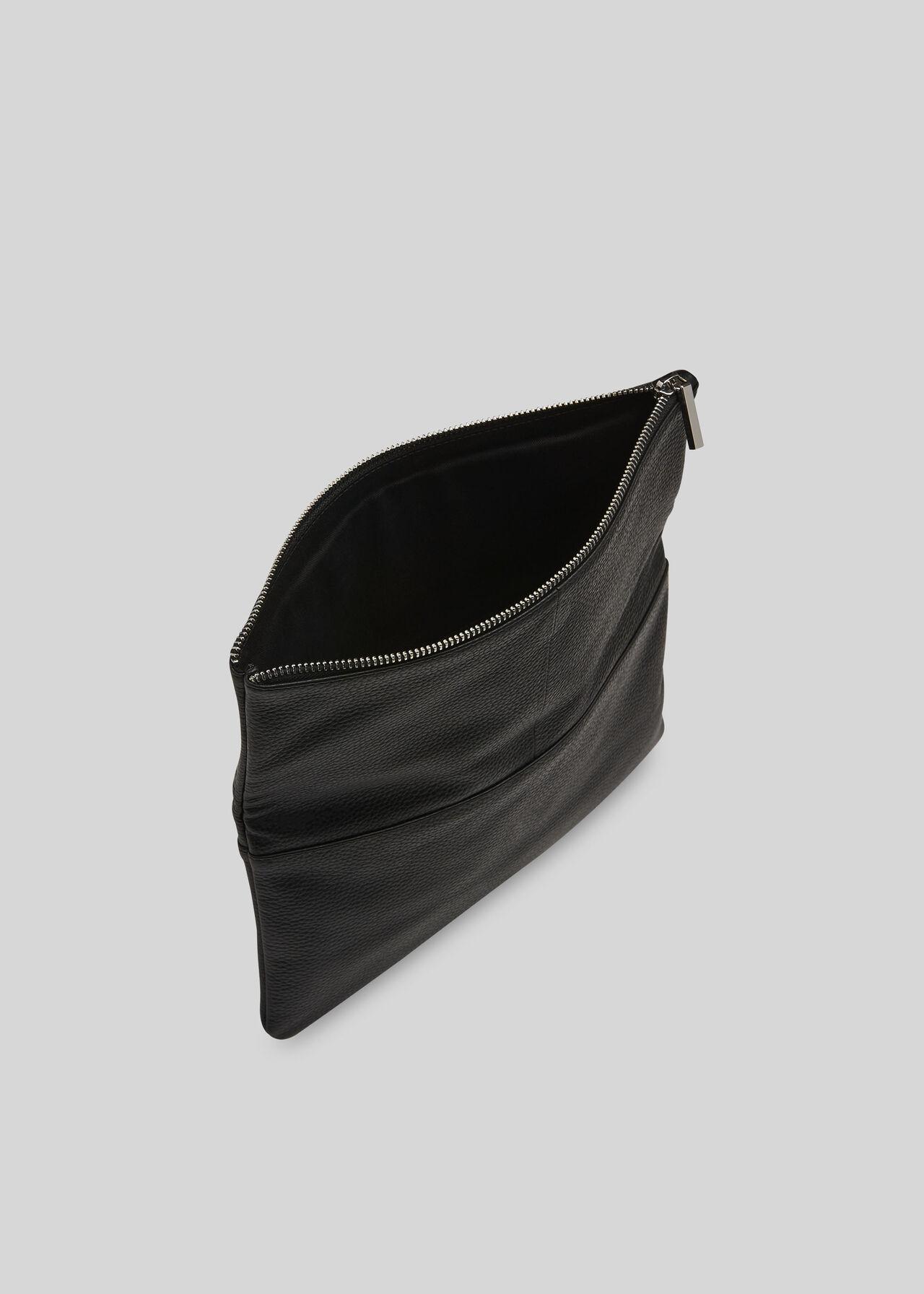 Chapel Foldover Clutch Bag