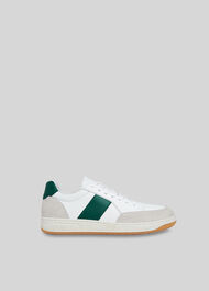 Kew Trainer Green