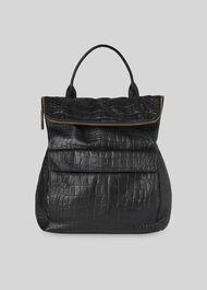 Croc Verity Backpack Black