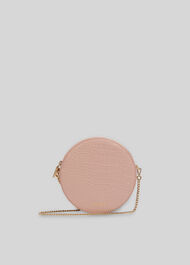 Brixton Circular Crossbody Bag