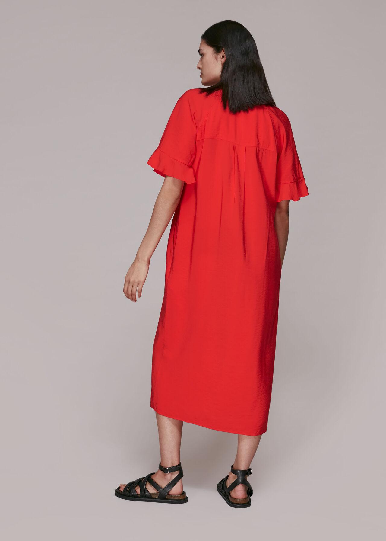 Alba Midi Dress