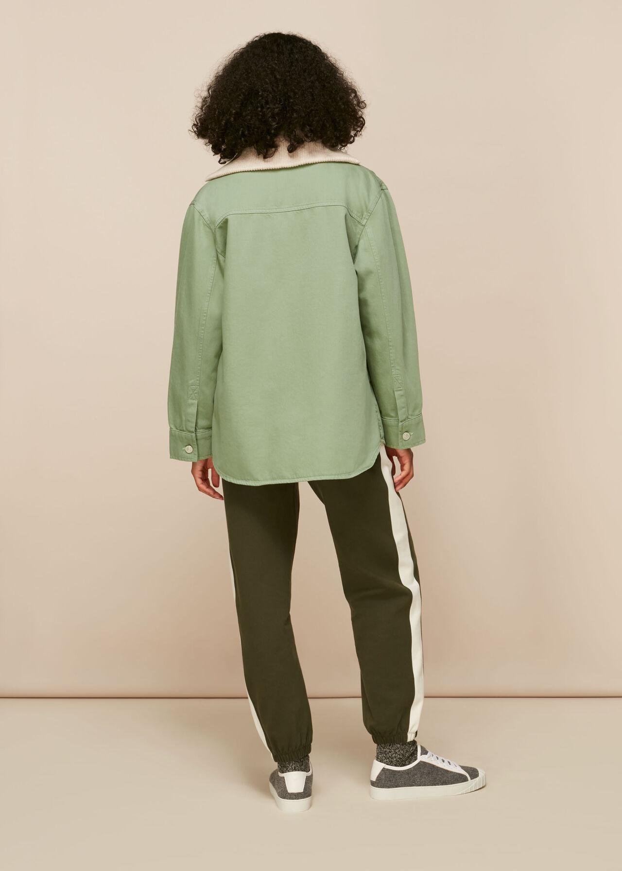 Masie Overshirt