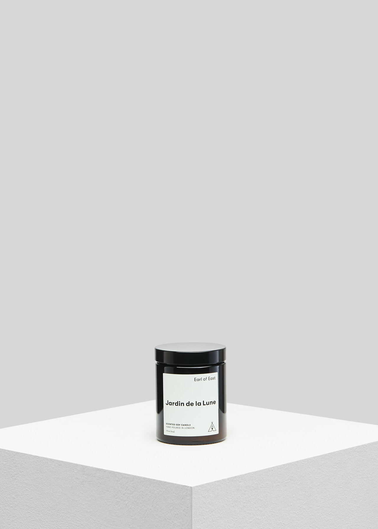 Earl Of East Jardin Candle Neutral