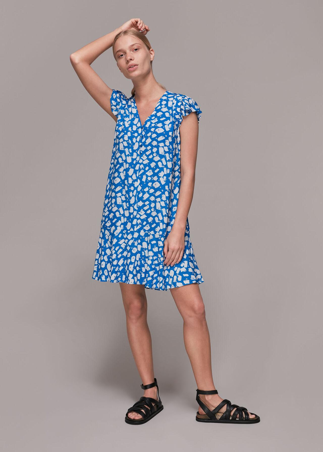 Brushmark Daisy Print Dress