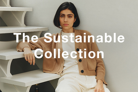 Sustainable Collection.