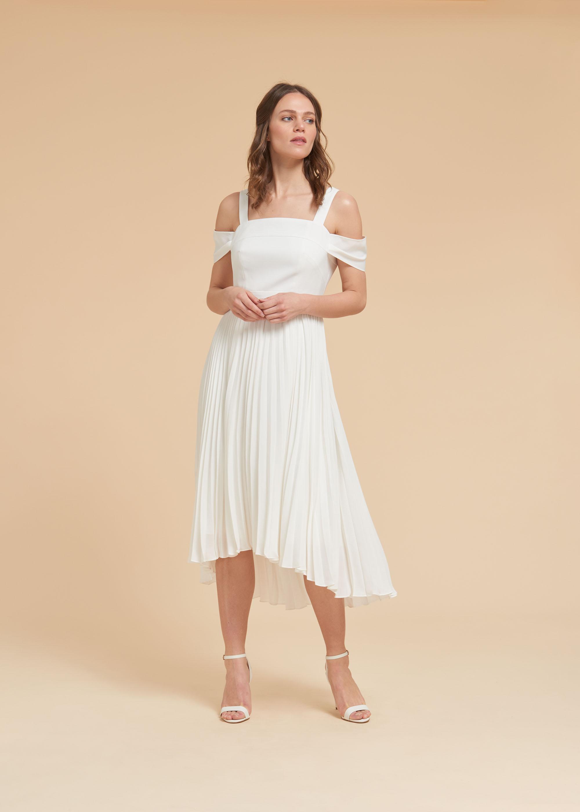 Whistles Women Clementine Wedding Dress