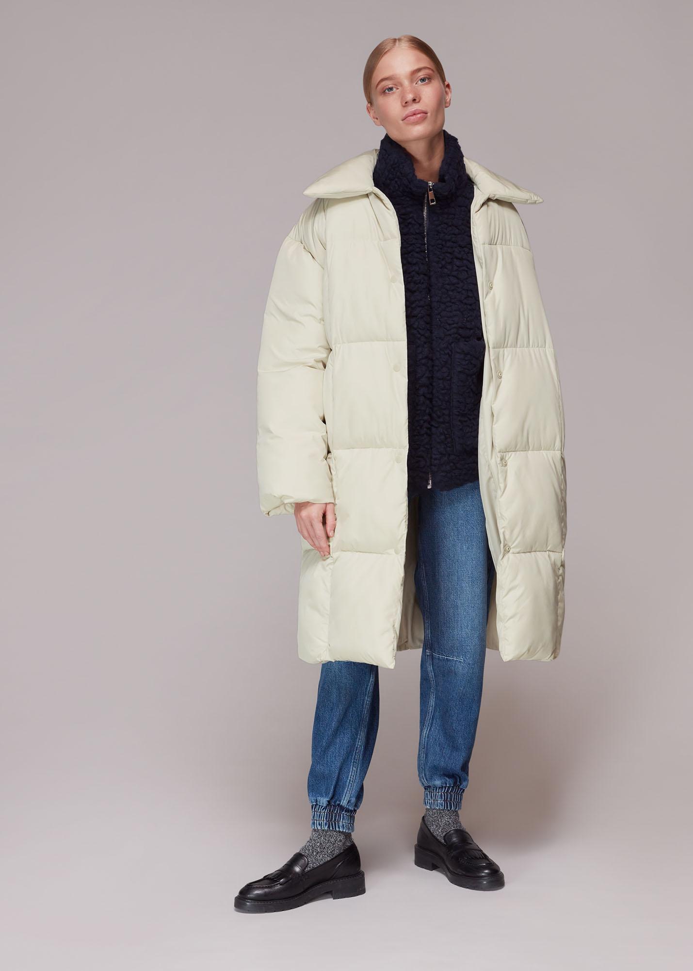 Whistles Women Wren Puffer Coat