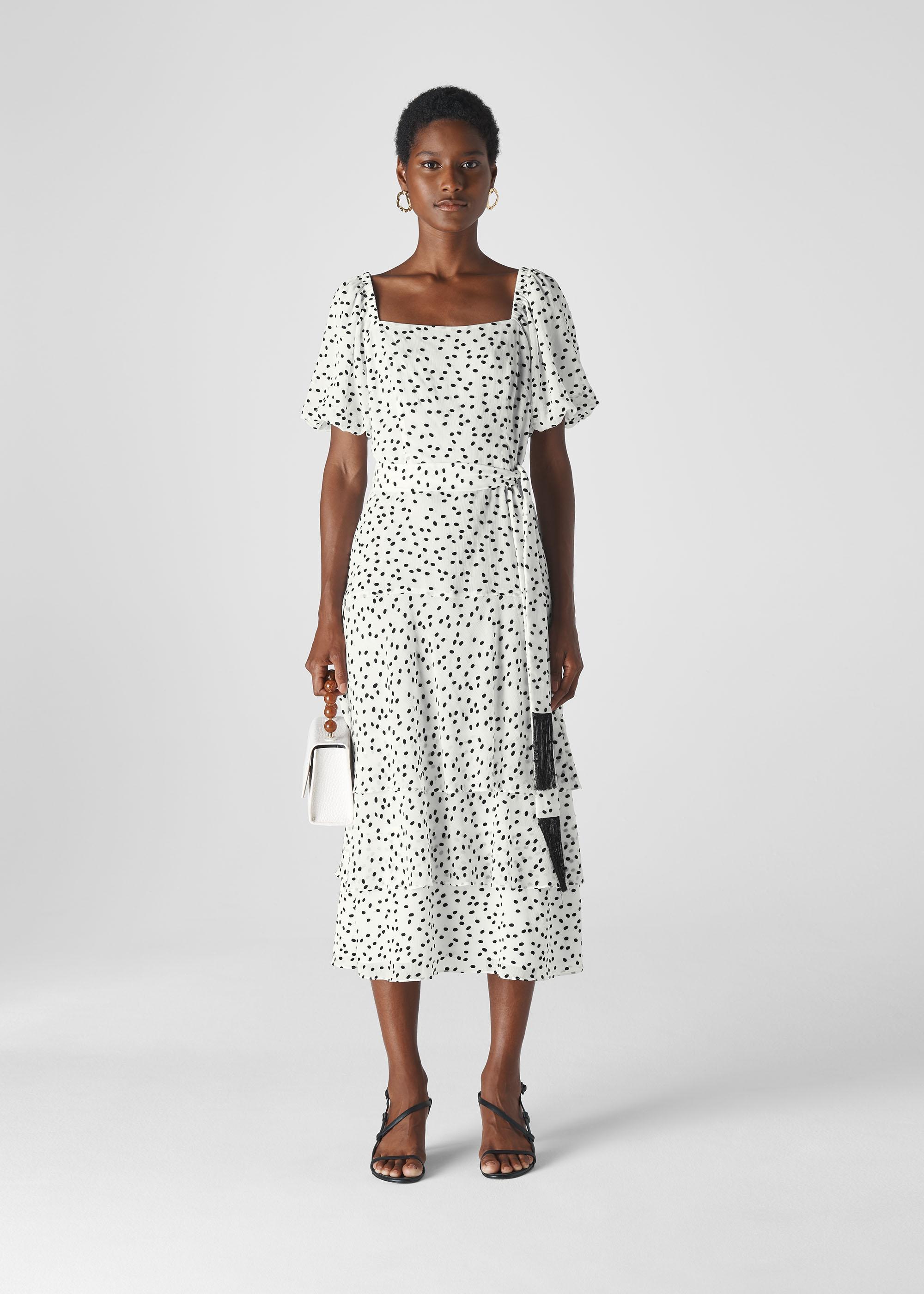 Whistles Women Viola Dress